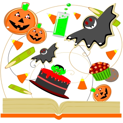 Registered Dietitian Blog Author Janice Cohen, B.Sc., R.D., on After-Halloween Diet