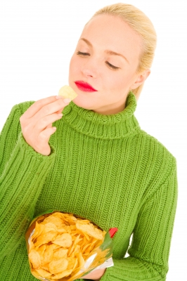 Registered Dietitian Blog Author Janice Cohen, B.Sc., R.D., on Caloric Density of Common Foods