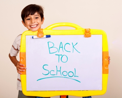 Registered Dietitian Blog Author Janice Cohen, B.Sc., R.D., on Getting Back to School Lunches